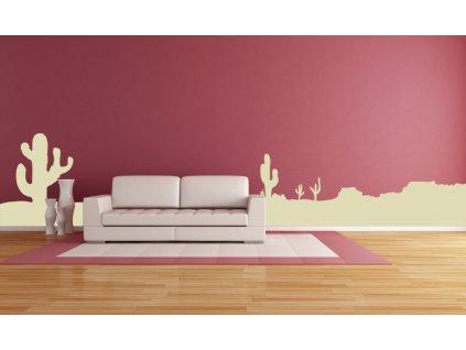 Dekorace na zeď - Designové květy